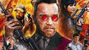 Test Blu-ray : Killing Gunther