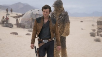Critique : Solo – A Star Wars Story