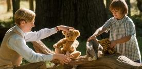 Test Blu-ray : Goodbye Christopher Robin