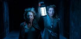 Test Blu-ray : Insidious– La dernière clé