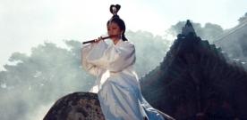 Test Blu-ray : La légende de la montagne