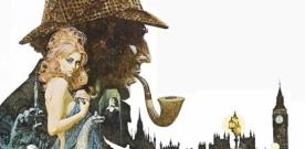 Test Blu-ray : La vie privée de Sherlock Holmes