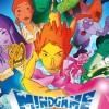 Test Blu-ray : Mind game