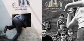 Quinzaine 50 : une histoire en affiches