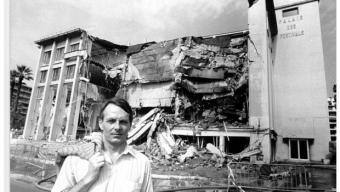 Quinzaine 50 : entretien avec Pierre-Henri Deleau – épisode 7 : la salle de la Quinzaine