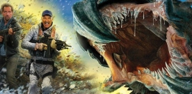 Test DVD : Tremors 6 – A cold day in hell