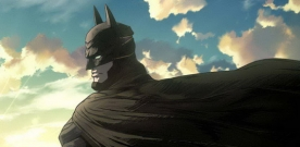 Test DVD : Batman Ninja