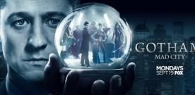 Test Blu-ray : Gotham – Saison 3