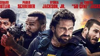 Test Blu-ray : Criminal squad