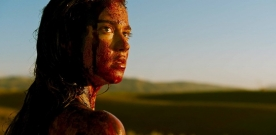 Test Blu-ray : Revenge