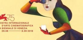Venise 2018 : la compétition