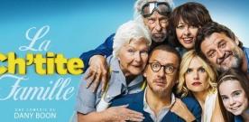 Test Blu-ray : La ch'tite famille