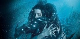 Test Blu-ray : La forme de l'eau