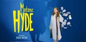 Test DVD : Madame Hyde