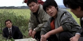 Test Blu-ray : Memories of murder – « Édition Ultime »