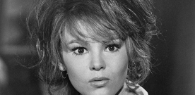 Décès de l'actrice Barbara Harris