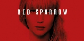 Test Blu-ray : Red sparrow – Le moineau rouge