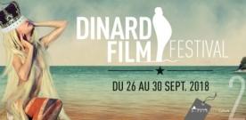 Dinard 2018 : jury, invités et sélection
