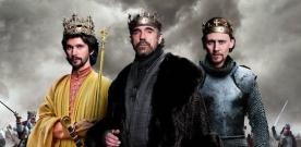 Test DVD : The hollow crown – Saison 1
