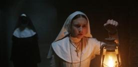 Critique : La Nonne (Corin Hardy)