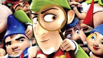 Test Blu-ray : Sherlock Gnomes