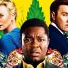 Test Blu-ray : Gringo