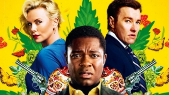 Test Blu-ray : Gringo