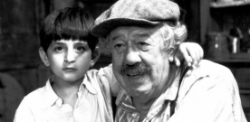 Intégrale Claude Berri #01 : Le vieil homme et l'enfant (1967)