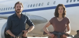 Test Blu-ray : Otages à Entebbe