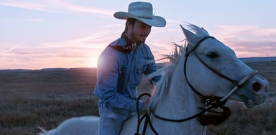 Test Blu-ray : The rider