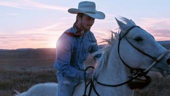 Test Blu-ray : The rider