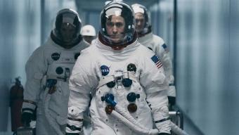 Critique : First Man Le Premier homme sur la lune