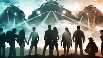 Test Blu-ray : Invaders