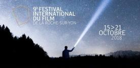 La Roche-sur-Yon 2018 : la sélection officielle