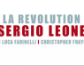Livre : La révolution Sergio Leone