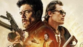 Test Blu-ray : Sicario – La guerre des cartels