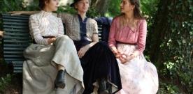 La Roche-sur-Yon 2018 : Les Trois soeurs