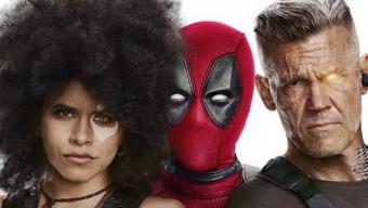 Test Blu-ray : Deadpool 2
