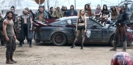 Test Blu-ray : Death race – Anarchy
