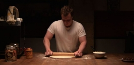 Test DVD : The cakemaker