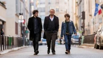 Albi 2018 : Deux fils