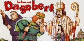 Test Blu-ray : Le bon roi Dagobert