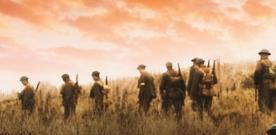 Test Blu-ray : Men of honor