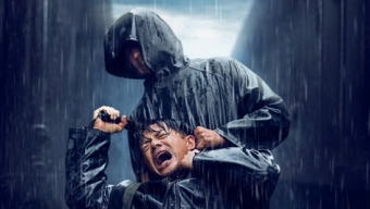 Test Blu-ray : Une pluie sans fin