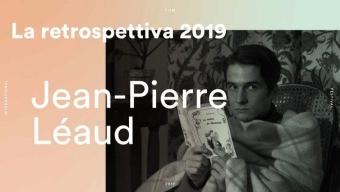 Bergamo Film Meeting 2019 : Jean-Pierre Léaud invité d'honneur