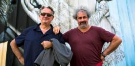 Festival de Gérardmer 2019 : Benoît Delépine et Gustave Kervern Présidents du jury