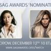 Screen Actors Guild Awards 2019 : les nominations cinéma