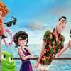 Test Blu-ray : Hôtel Transylvanie 3 – Des vacances monstrueuses