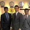 Test DVD : Billionaire Boys Club