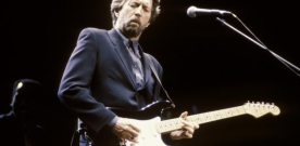 Critique : Eric Clapton : Life in 12 bars